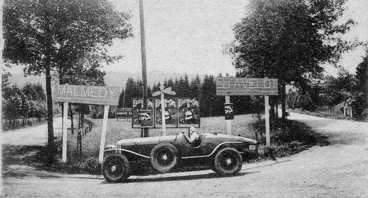 La Source 1925