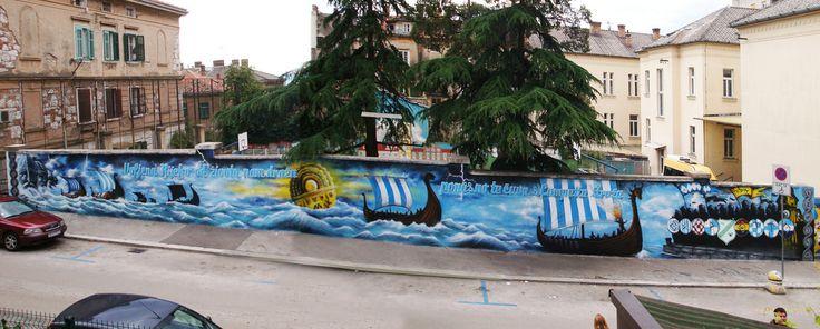 Grafiti Rijeka