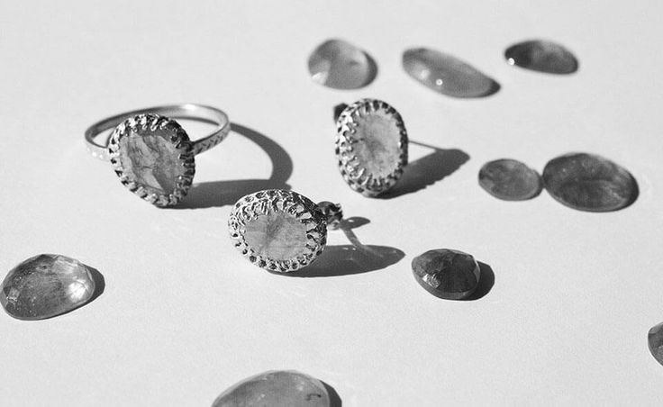 Memoria [記憶] - 2015 Spring Summer - MAISON RUBUS. - jewellry and accessories