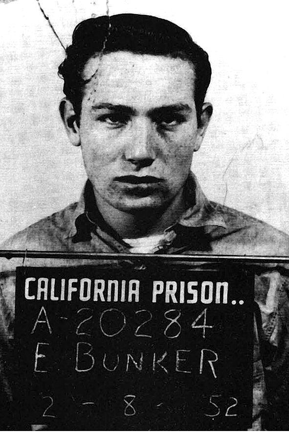 """""""Johnny Cash mentía: desde la prisión de Folsom no se alcanza a oír el tren"""" (La educación de un ladrón, Edward Bunker) Uno nunca sabe cómo acabará sus días en la ruleta de la fortuna callejera. Es…"""