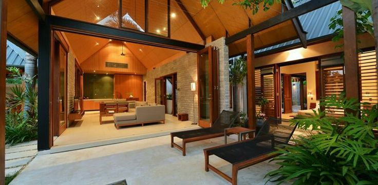 Niramaya Villas Port Douglas