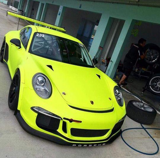 Porsche911GT-3