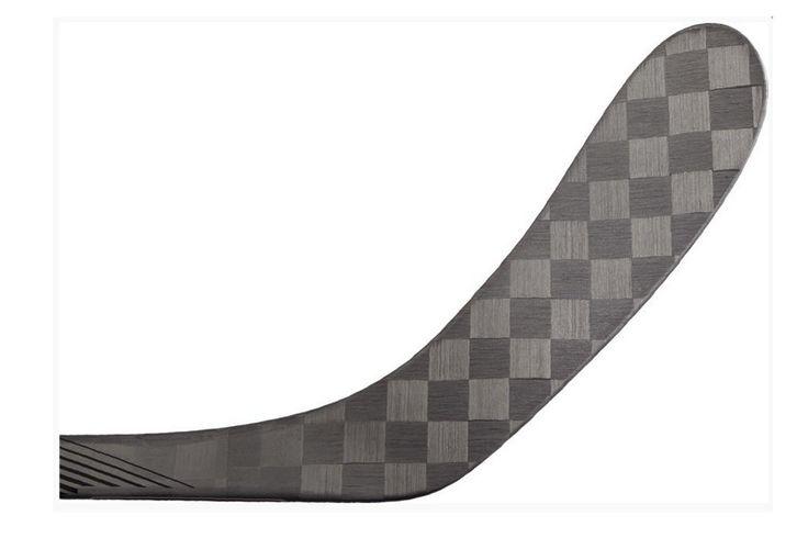 3 pz composito bastone da hockey su ghiaccio per la marca famosa X1 anziano