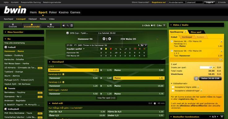 ¿Por qué elegir Bwin Sports? - http://www.jornadadeoriente.com.mx/por-que-elegir-bwin-sports/