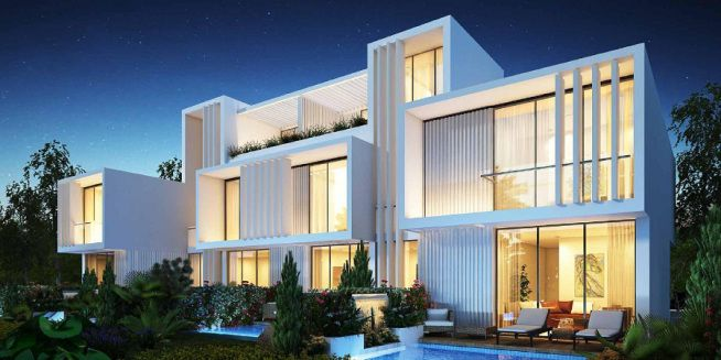 DAMAC's Akoya Imagine Villas Sold Out at the Completion of 1st Phase  #Akoya #buy #dubai #dubai_real_estate #dubai_realestate #family #Property #residence #villa