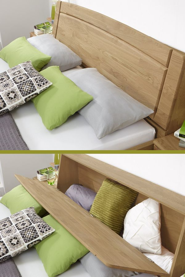 151 best platzsparende m bel images on pinterest bedroom for Doppelbett platzsparend