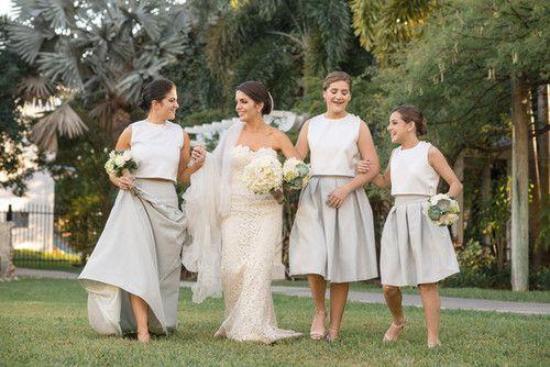 Junior bridesmaid etiquette