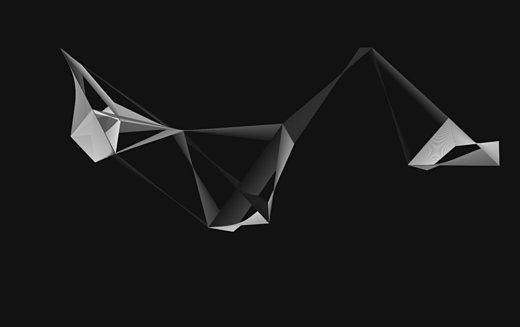 Projekte und Experimente / Standardabweichung Interaktives Design / Designbüro München