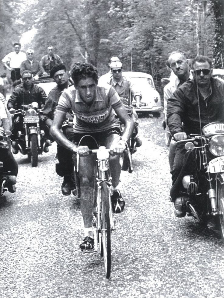 1959 > Federico Bahamontes