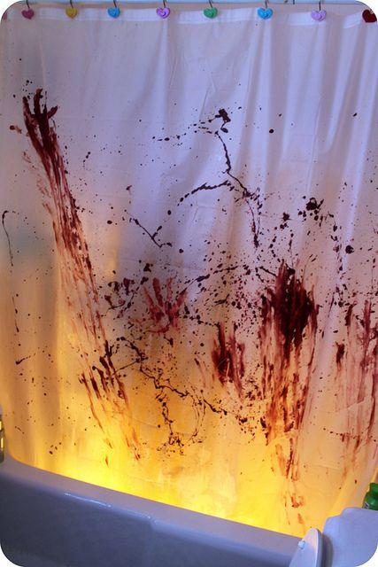 Halloween Bathroom Flickr Halloween Bathroom Decorationshalloween Lightinghalloween Decorating Ideashalloween
