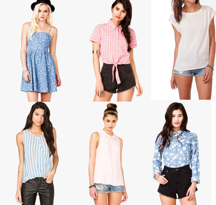 Cute+Clothes+for+Teenage+Girls | Cute clothes for under $30 ♡