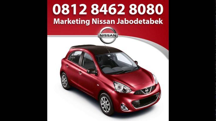 0812_8462_8080 (Tsel), Nissan March di Citayam Margonda Kelapa Dua
