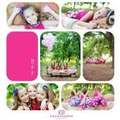 Fabulous actions for Photoshop and PS Elements #free actions, too :D