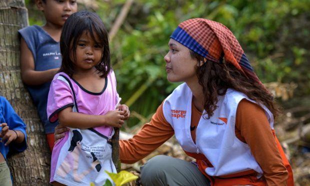 10 amazing humanitarians you need to meet | World Vision International for #WorldHumanitarianDay #humanitarianheroes