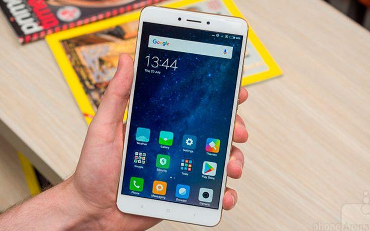 Обзор Xiaomi Mi Max 2: обновлённый китайский фаблет с разумной ценой