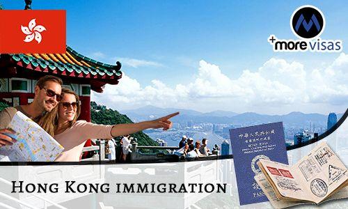 Better Opportunities Through #HongKong #Immigration. Read more..    https://www.blog.morevisas.com/explore-better-opportunities-through-hong-kong-immigration/