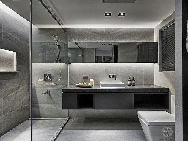 812 Likes 5 Comments Modern Design For Bathroom Dreambathroom On Instagram Design