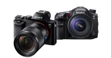 Kameror | Fotokameror & Tillbehör | Digitalkameror | Sony SE