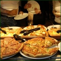 Pizza - International Pizza Day - February 9