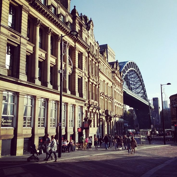 Everything you need to know about moving to Newcastle, from getting your national insurance number to the best places for shopping.