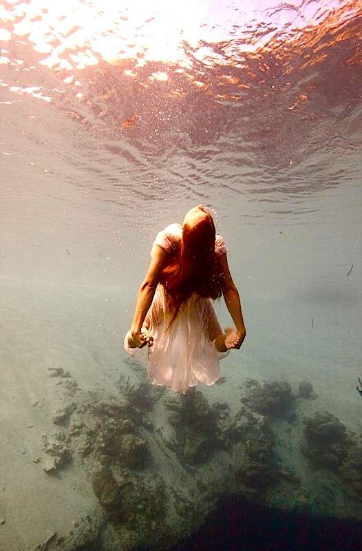 WATER YOGA 4