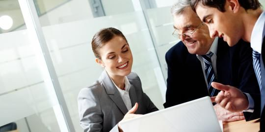 6 Tips Sukses Dalam Berkarir
