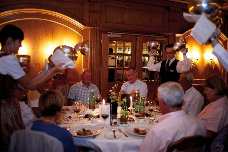 Feiern Sie Ihre Feste im Interalpen Spa Hotel http://www.interalpen.com/feste-feiern-tirol.de.htm