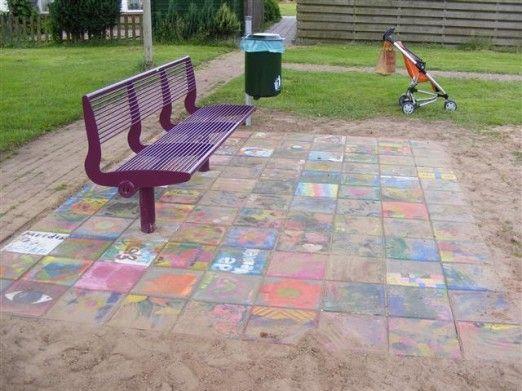 1000 idee n over kinderen bankje op pinterest peuter tafel gooien kussenslopen en opnieuw - Doe de toegangsgalerij opnieuw ...