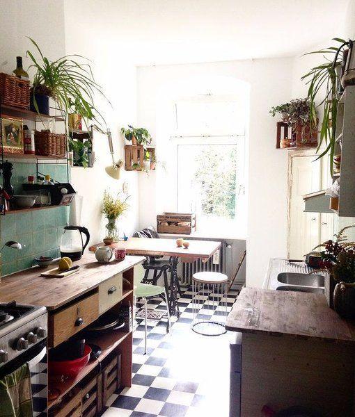 286 besten #Küche Bilder auf Pinterest Bilder, Dekoration und - wohnideen und dekoration