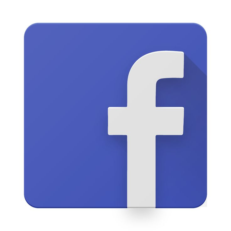 Facebook Android Icon Android App Icons Pinterest