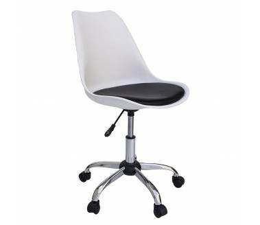 M s de 25 ideas incre bles sobre silla de pvc en pinterest for Cojin silla oficina