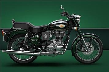 Royal Enfield Bullet 500,amous bike in all over India its Royal Bullet 500,royal is ready to set up bullet 500 with a new spark.