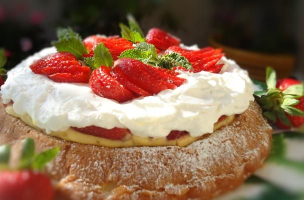 Cake Recipes With Pan: 17 Best Images About Tiara Cake Pan Recipes On Pinterest