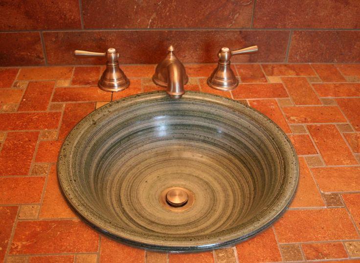 Bathroom Sinks That Look Like Bowls 69 best vessel sink & bathroom ideas images on pinterest