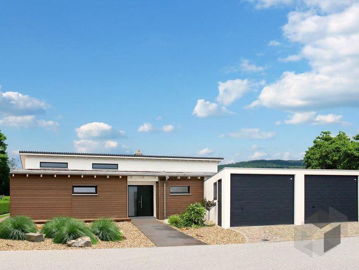 Homestory 196 Von Lehner Haus Mit 131 M² Wohnfläche Verteilt Auf 8,5 Zimmer.