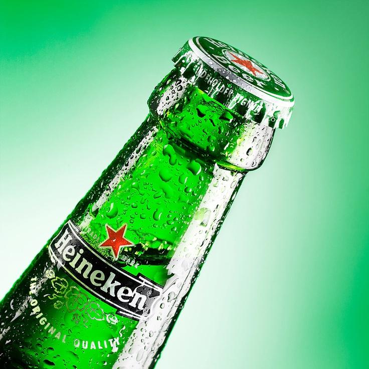 "Worth1000.com contest-winning shot ""A Heineken before the game"" - by Louis Stilling"