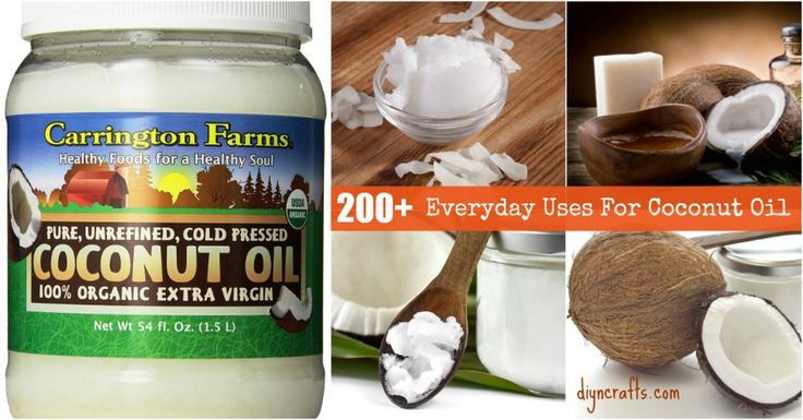 If you haven't already hopped onboard the coconut oil train, you're missing out on one of the most amazing natural substances on the planet. I first started using coconut oil as a moisturizer, and then I found out that it works great as a mouthwash, and then I realized I wanted to learn all the...