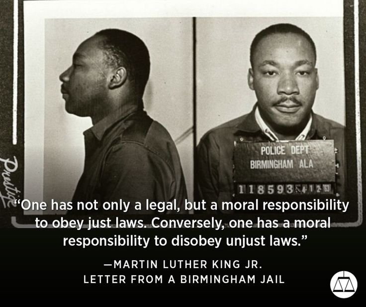 essays on martin luther king jr letter from a birmingham jail 'letter from birmingham jail' by martin luther king jr and rhetoric this paper examines how rhetoric is used by martin luther king jr in 'letter from birmingham jail' in 5 pages two sources are c.