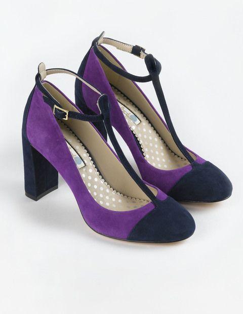 Lucinda Heel AR701 Heels at Boden in greenfinch/grey suede,  size 40.5
