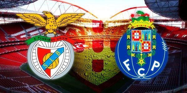 Lupta stransa in campionatul Portugaliei. Benfica si Porto isi disputa suprematia.