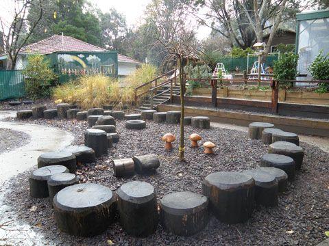 Irresistible Ideas for play based learning » Blog Archive » kallista kindergarten