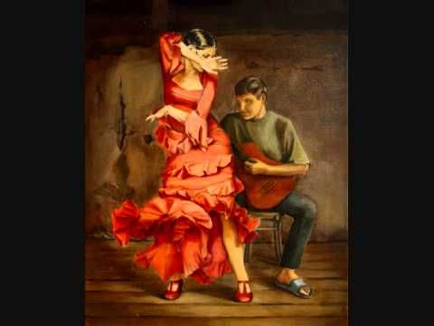 Flamenco - La alegria - Yasmin Levy - YouTube