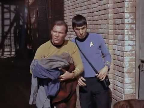 Fan Edits Star Trek Clips to Create Music Video for William Shatner's Cover of 'Common People'