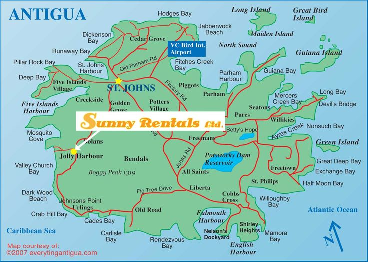Best Antigua And Barbuda Guide Images On Pinterest Antigua - Southern caribbean islands