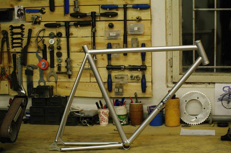 pietro bikes zakázková výroba