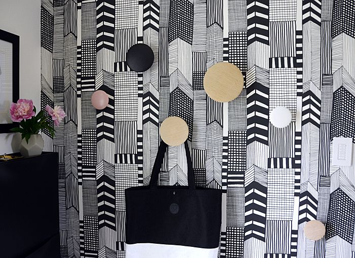 Nalle's House: A Marimekko Entry - The Reveal