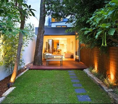 best 25 jardines de casas peque as ideas on pinterest