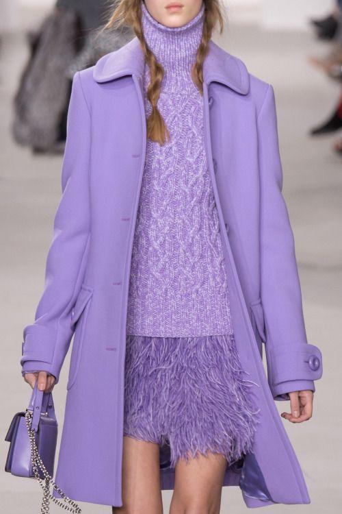 Michael Kors | New York Fashion Week | Fall 2016