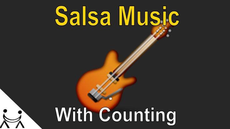 🎧 Salsa Music with counting   Fernando Sosa - La Sabrosa   Learn how to ...