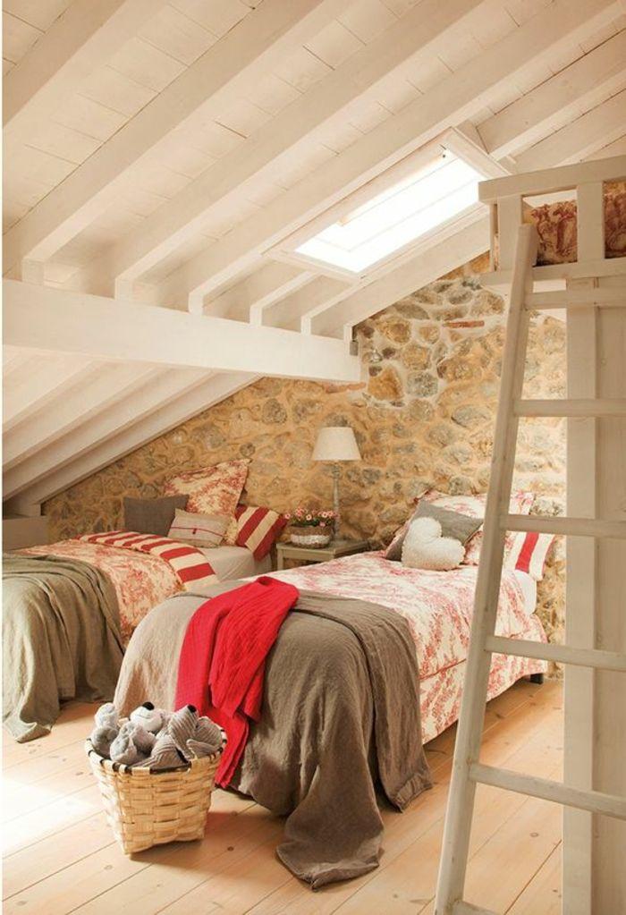 Decore Avec Rideaux D Une Chambre A Coucher : Images about chambre à coucher on pinterest